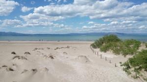 Deltebre beach 1