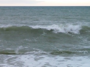 Beach 1 010315