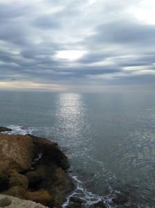 Sunrise 010315