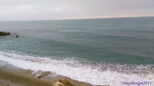 Mediterranean Sea 1