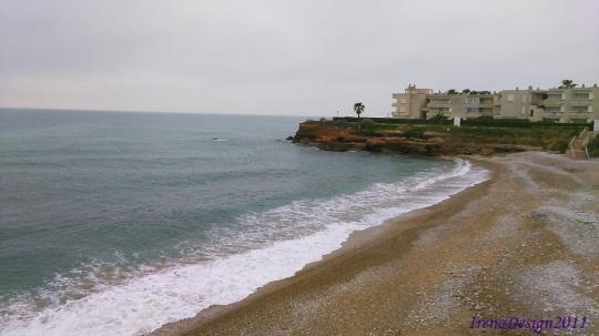 Mediterranean Sea 2