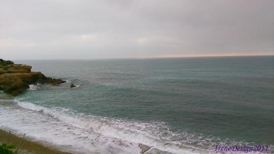 Mediterranean Sea 3
